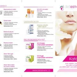 Katalog / brožura